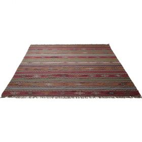 tapis esprit home jaipur multicolore