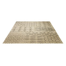 tapis hamptons beige clair moderne esprit home