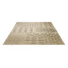 tapis moderne hamptons beige clair esprit home