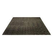 tapis moderne hamptons taupe esprit home