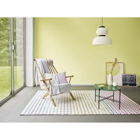 tapis moderne happy rose esprit