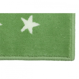 tapis enfant estrellitas vert lorena canals