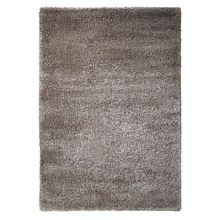 tapis shaggy esprit home freestyle taupe