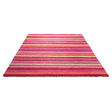 tapis rose esprit home funny stripes