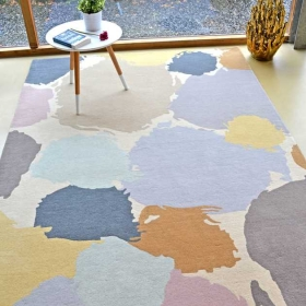 tapis paletto shore harlequin - avalnico