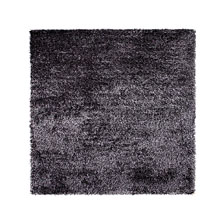 tapis moderne new glamour esprit home anthracite