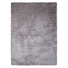 tapis new glamour argent moderne esprit home