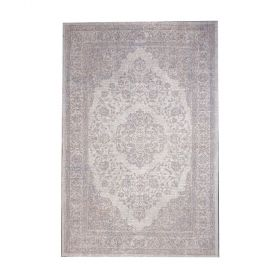 tapis moderne essentials oriental beige trinity créations