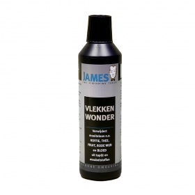 détachant tapis james stainwonder 250 ml