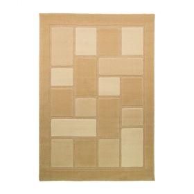 tapis de couloir crème 4304 flair rugs