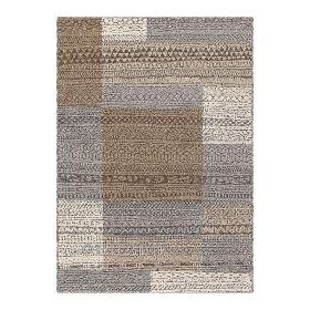 tapis moderne alpaca beige arte espina