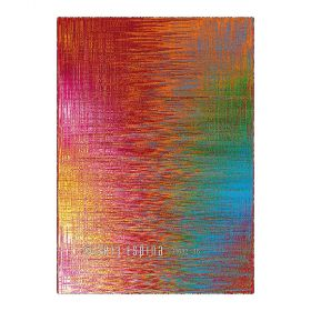 tapis multicolore moderne screen arte espina