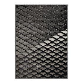 tapis folded gris arte espina