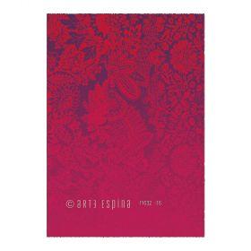tapis rouge moderne petit palais arte espina