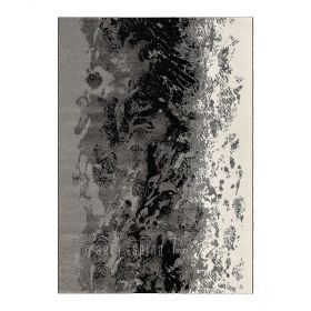 tapis moon arte espina beige et gris