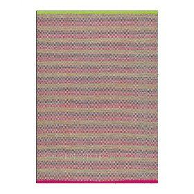 tapis moderne arte espina rose halo