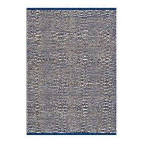 tapis moderne arte espina bleu halo