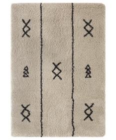 tapis enfant ethnic - art for kids