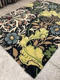 tapis seaweed ink morris&co - avalnico