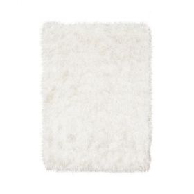 tapis moderne essentials super funk blanc trinity créations