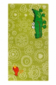 tapis crocodile - sigikid