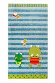 tapis fortis frog - sigikid