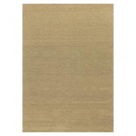 tapis moderne angelo flax marron tufté main