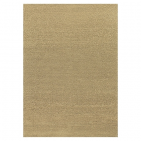 tapis de couloir flax marron angelo