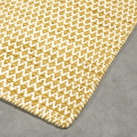 Tapis Jaune Tapis Orange