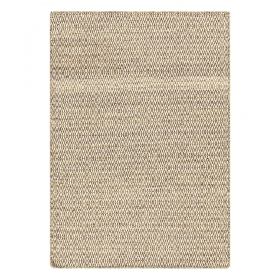 tapis mic-mac marron - angelo