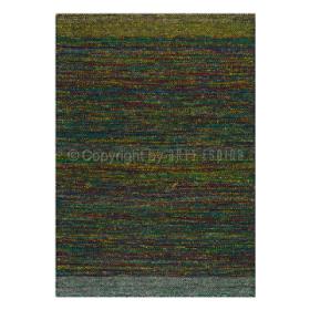 tapis tip top multicolore arte espina laine et soie