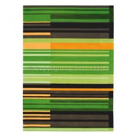 tapis colour codes vert arte espina