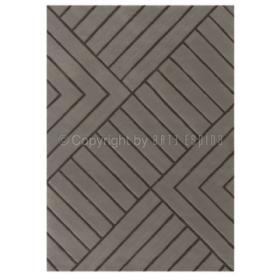 tapis zen gris arte espina