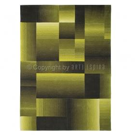 tapis digiworld vert arte espina
