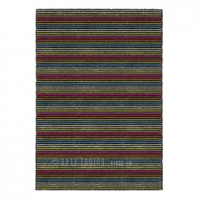 Offrez de la gait votre d co avec un tapis shaggy multicolore - Tapis shaggy multicolore ...