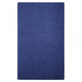 tapis de bain esprit home event bleu
