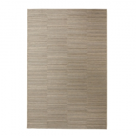 tapis bellagio beige sable - home spirit
