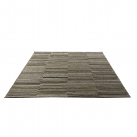 tapis taupe home spirit bellagio
