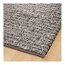 tapis en laine chiné bloom home spirit