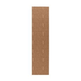 tapis de couloir pinnacle marron flair rugs