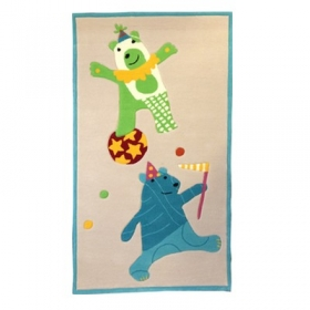 tapis dancing bears esprit home
