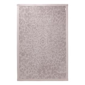 tapis de bain beige esprit home caldera