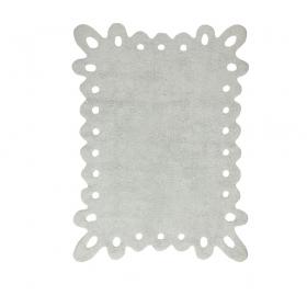 tapis enfant puntilla gris lorena canals