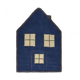 tapis enfant casita bleu lorena canals