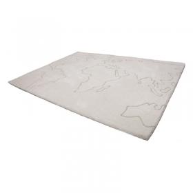 tapis enfant mondo 1 pied sur terre