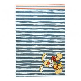 tapis enfant beige sigikid semmel bunny