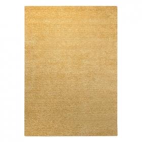 tapis moderne jaune esprit home spacedyed