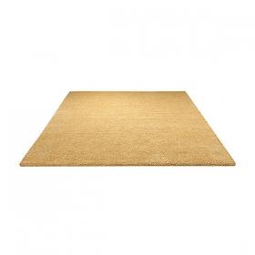 tapis moderne spacedyed jaune esprit home