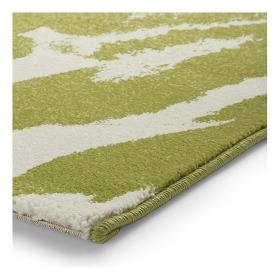 tapis esprit home energize vert