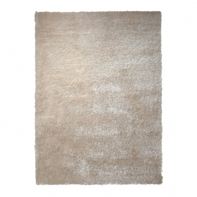 tapis new glamour moderne beige esprit home